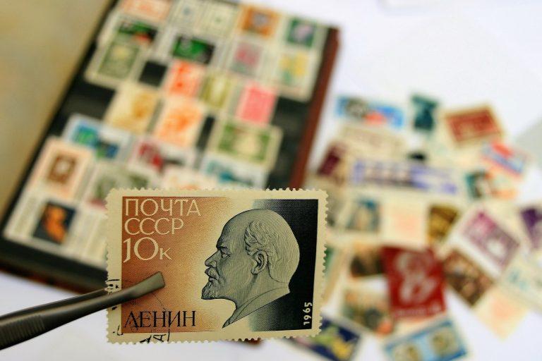 Briefmarken Flohmarkt Tutmondo