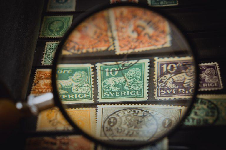 Briefmarkensammeln Tutmondo